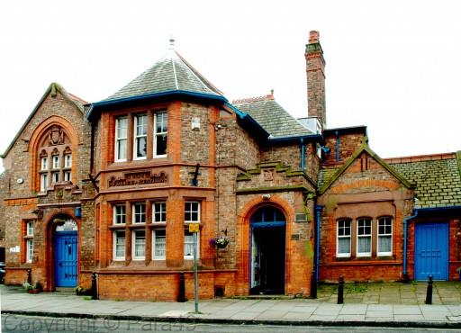 Flute and Saxophone Lessons at the Old Police Station Community Centre on Lark Lane, Liverpool L17 8UU